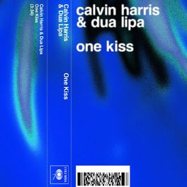 Album cover of One Kiss