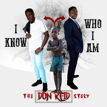 I Know Who I Am cover