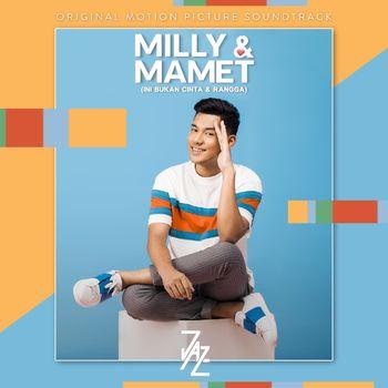 Berdua Bersama (Milly & Mamet Original Motion Picture Soundtrack) cover