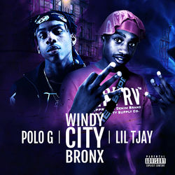 Lil Tjay e POLO G – Windy City Bronx 2019 CD Completo