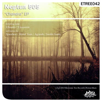 Chandra (Original Mix) cover