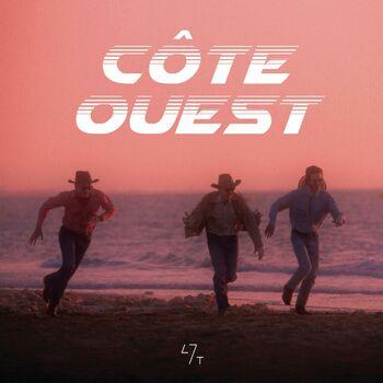 Côte Ouest cover
