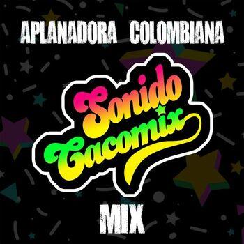 Aplanadora Colombiana Mix cover