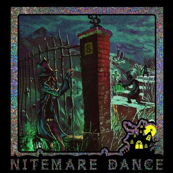 nitemare dance (feat. David Shawty) cover