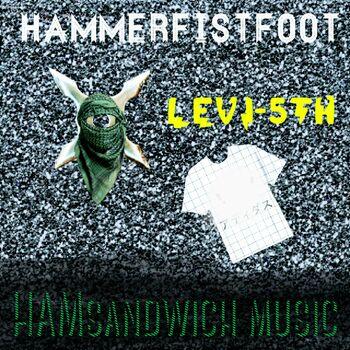Hammerfistfoot cover
