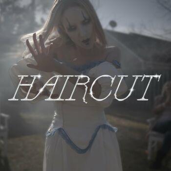 Haircut cover