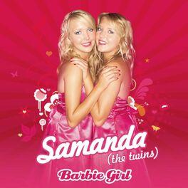 Album cover of Barbie Girl