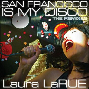 San Francisco is my Disco - DJ Chus & Abel Ramos Club Mix cover