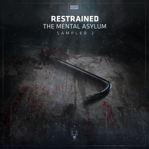 Restrained - The Mental Asylum Sampler 2