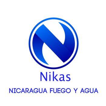 Nicaragua Fuego Y Agua cover
