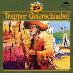 Grüne Serie, Folge 29: Trapper Geierschnabel Audiobook