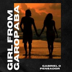 Girl from Garopaba