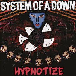 Album cover of Hypnotize