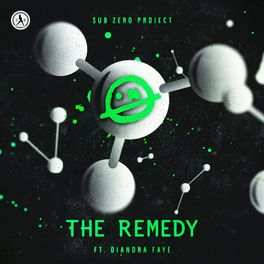 Album cover of The Remedy
