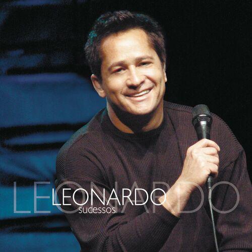 Baixar CD Sucessos – Leonardo (2006) Grátis