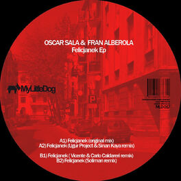 Album cover of Felicjanek Ep