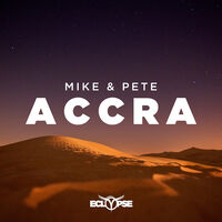 Accra - MIKE & PETE