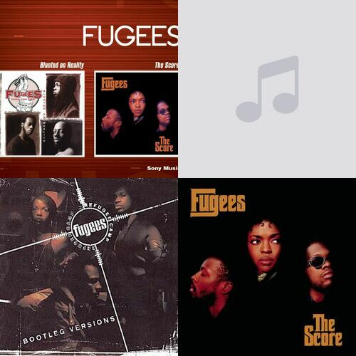 fugees playlist - Listen now on Deezer | Music Streaming