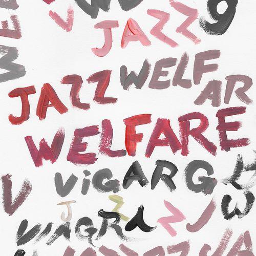 Viagra Boys : Welfare Jazz FLAC 16 bit / 44.1 kHz 2021