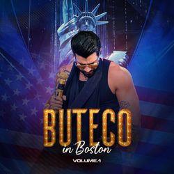 Gusttavo Lima –  Buteco in Boston, Vol. 1 (Ao Vivo) 2021 CD Completo