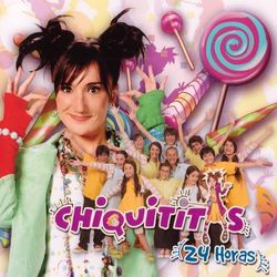 Chiquititas – 24 Horas 2006 CD Completo