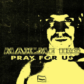 Pray for Us cover