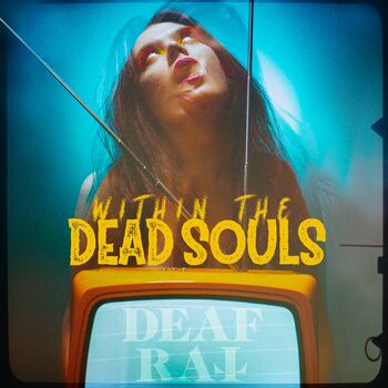 Within the Dead Souls cover