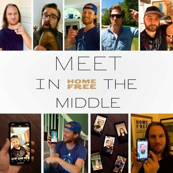 Meet in the Middle cover