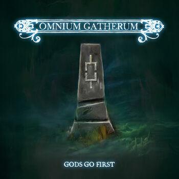Gods Go First cover