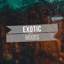 Album cover of # 1 Album: Exotic Moods