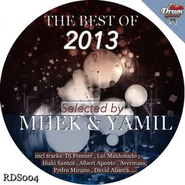 Album cover of Selected by Mhek & Yamil