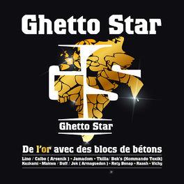 Album cover of De l'or avec des blocs de bétons