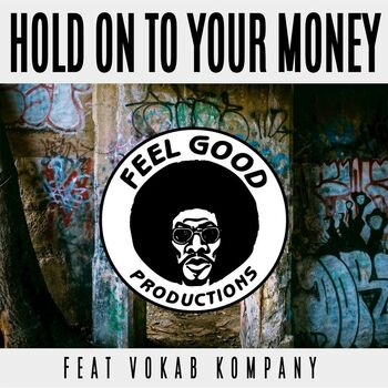 Hold on to Your Money cover