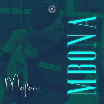 Mbona cover