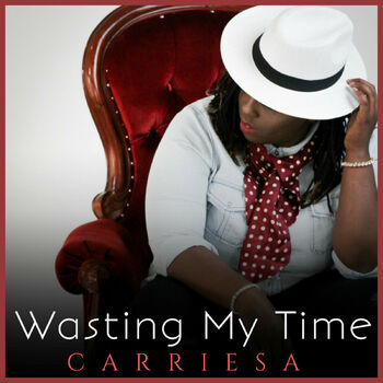 Wasting My Time cover