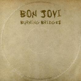 Album cover of Burning Bridges