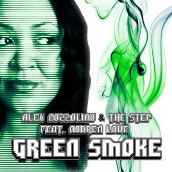 Green Smoke cover
