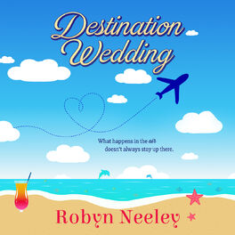 Album cover of Destination Wedding - Cannon Brothers, Book 1 (Unabridged)