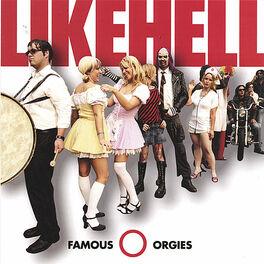 Famous Orgies