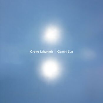 Gemini Sun cover