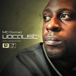 Album cover of Vocalist 01