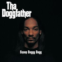 Album cover of Tha Doggfather