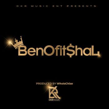 BenOfit$haL cover