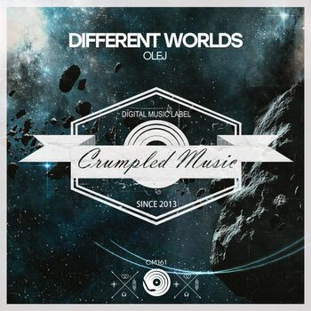 Different Worlds cover