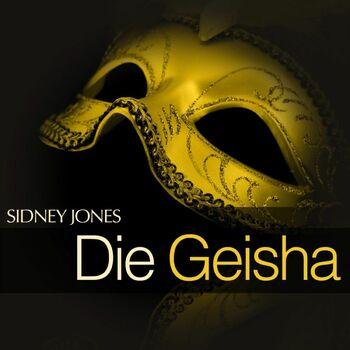 Die Geisha:
