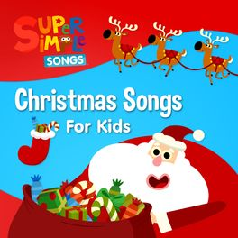 Super Simple Songs Decorate The Christmas Tree Listen With Lyrics Deezer