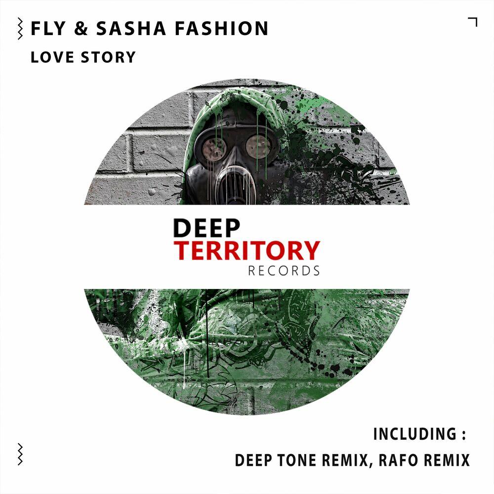 Love Story (Deep Tone Remix)