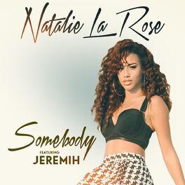 Album cover of Somebody