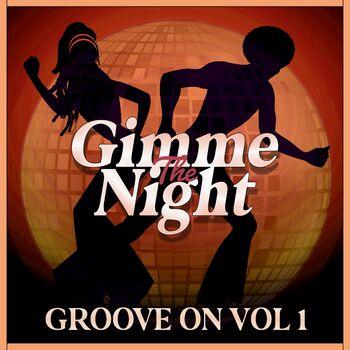 Disco Jewel's Vol 1 cover