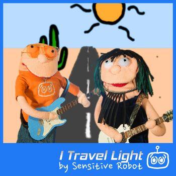 I Travel Light cover